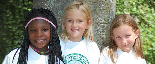 Find more information about our council - Girl Scouts of the Colonial Coast
