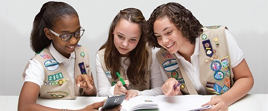 Join the Girl Advisory Board to get hands-on leadership experience and build memories with your sister Girl Scouts at Girl Scouts of the Colonial Coast.