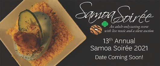 Join us for the 13th Annual Samoa Soiree. Details coming soon!