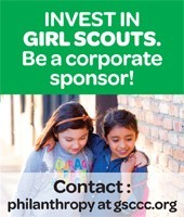 Be a Corporate Sponsor