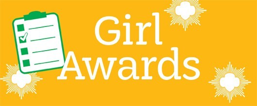 Girl Awards Events