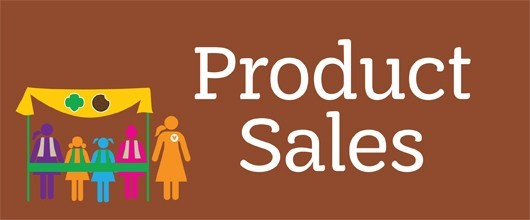 Product Sales Events