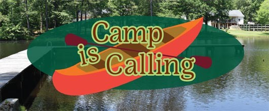Camp Is Calling! Video Contest